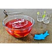 3D Ice Shark
