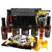 Ultimate Hot Headz Chilli Hamper for Him