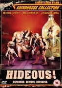 Grindhouse 14: Hideous