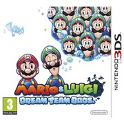 Mario and Luigi: Dream Team Bros. - Digital Download