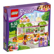 LEGO Friends: Heartlake Juice Bar (41035)