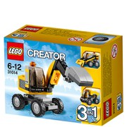 LEGO Creator: Power Digger (31014)