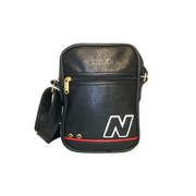 New Balance Ancona Small Items Satchel - Black