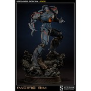 Sideshow Collectibles Pacific Rim Knifehead 20 Inch Statue