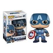 Marvel Captain America 2 Captain America Pop! Vinyl Figure