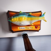 Talented Timmy Tuna - The Singing and Bottle Opening Fish - Multi