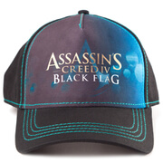 Assassin's Creed IV Black Flag - Adjustable Cap