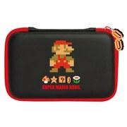 Nintendo 3DS XL Hard Pouch - Mario Retro