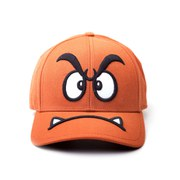 Goomba - Adjustable Cap (Brown)