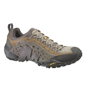 Merrell Men's Intercept Hiking Shoes - Brown