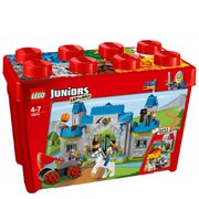 LEGO Juniors: Knights' Castle (10676)