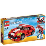 LEGO Creator: Roaring Power (31024)