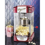 SMART Retro Kettle Popcorn Maker