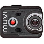 Veho Muvi K-Series Handsfree Camera with Wi-Fi, 1080p, 30fps
