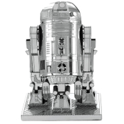 Star Wars R2-D2 Metalen Bouwpakket