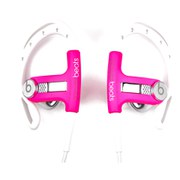 Beats by Dr. Dre Powerbeats (2014) - Rosa Neón