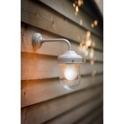 Garden Trading Barn Lamp - Clay