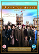 Downton Abbey - Series 5
