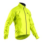 Sugoi Versa Cycling Jacket - Yellow
