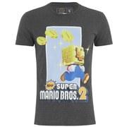 Super Mario Bros 2 Exclusive T-Shirt