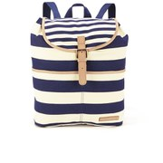 Tommy Hilfiger CAS - Portland Backpack - Insignia Blue/Whisper White