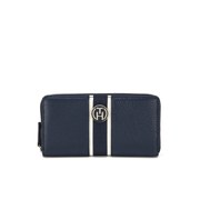 Tommy Hilfiger Claire Zip Wallet - Midnight