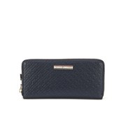 Tommy Hilfiger Dominique Zip Wallet - Midnight