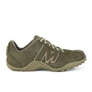 Merrell Men's Sprint Blast Perf Hiking Shoes - Hunter Brown