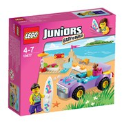 LEGO Juniors Beach Trip (10677)