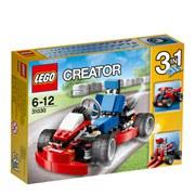 LEGO Creator: Red Go-Kart (31030)