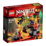 LEGO Ninjago: Lava Falls (70753)