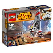 LEGO Star Wars: T-16 Skyhopper™ (75081)