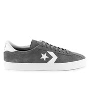Converse CONS Men's Break Point Suede Trainers - Mason/White