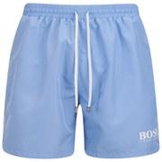 BOSS Hugo Boss Starfish Swim Shorts - Light Blue