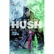 DC Comics Batman Hush Complete Paperback