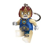 LEGO Legends of Chima LED Lite Key Chain - Laval