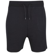 HUGO Men's Dallison Nylon Patch Pocket Jersey Shorts - Black