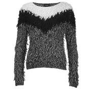 VILA Women's Truska Knitted Jumper - Pristine