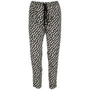 Baum und Pferdgarten Women's Nadita Trousers - Black/White