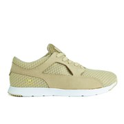 Ransom Men's Valley Lite Trainers - Deep Tan/White