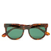 Han Kjobenhavn Paul Senior Handmade Sunglasses - Amber