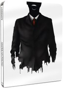 American Psycho - Zavvi Exclusive Limited Edition Steelbook (Ultra Limited Print Run)