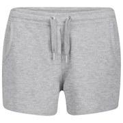 Zoe Karssen Women's Basic Shorts - Grey