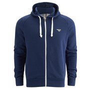 Gola Men's Wingflash Full Zip Hoody - Navy