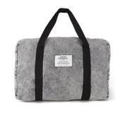 Cheap Monday Men's Square Weekend Bag - Frail Grey
