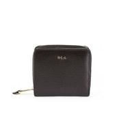Lauren Ralph Lauren Women's Tate Compact Wallet - Black