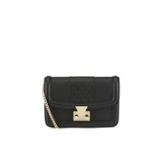 Matthew Williamson Women's Mini Cross Body Bag - Black