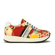 Carven Women's Running Trainers - Multi