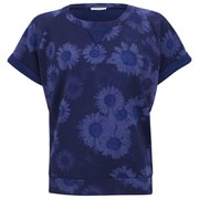 Paul by Paul Smith Women's Daisy Sweatshirt - Navy