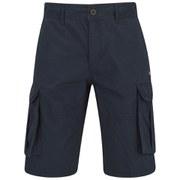 Regatta Men's Shoreway CoolWeave Walking Shorts - Navy